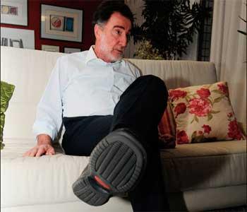 Patrus diz que ficou surpreso com a indicação para ser candidato  (Marcos Michelin/EM/D.A PRESS)