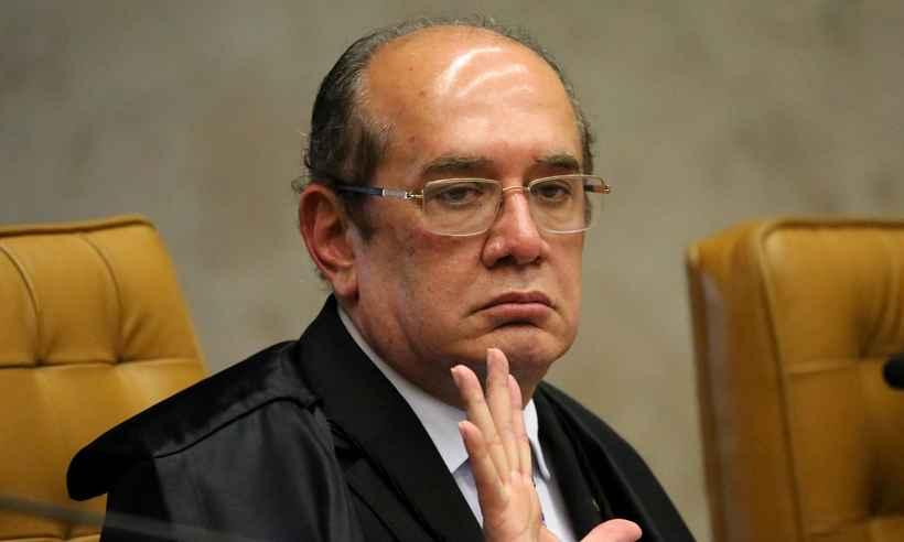 Cresce mobilização para o impeachment de Gilmar Mendes - Estado de Minas